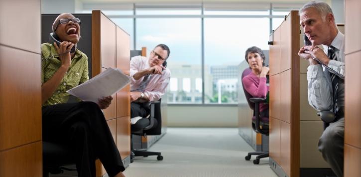 How Job Seekers Can Assess Company Culture