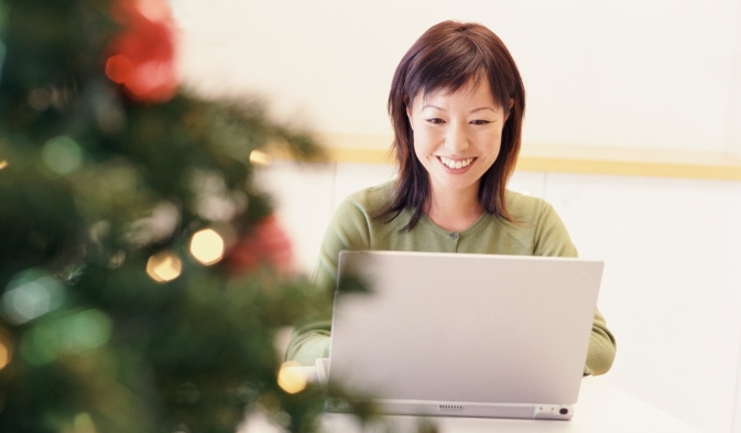 How to Successfully Work at Home Over the Holidays