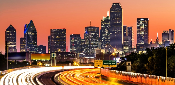 How to Find a Work-from-Home Job in Dallas