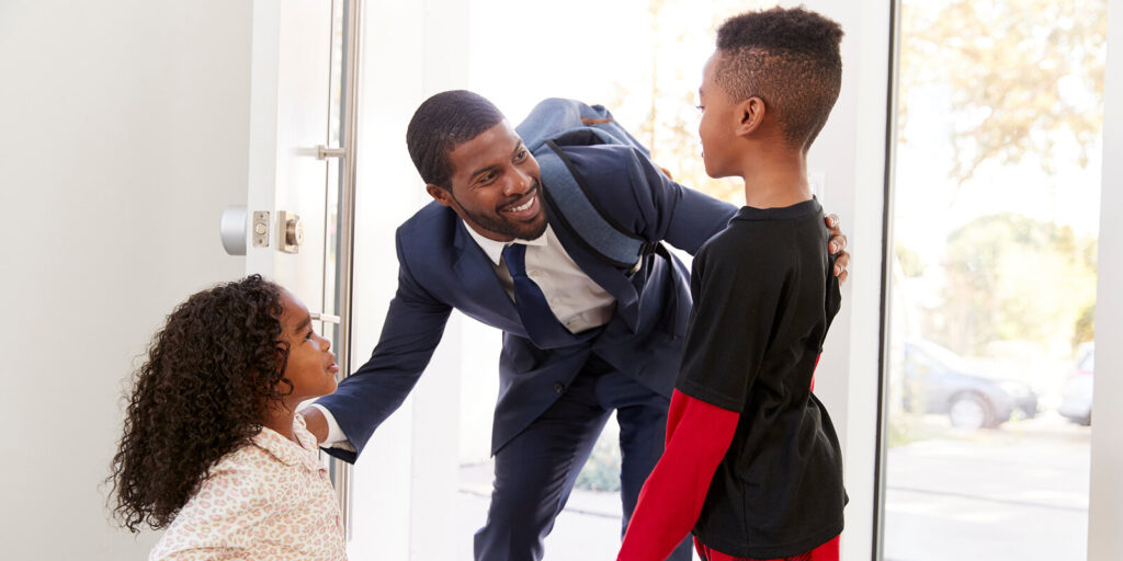 resumes for moms and dads returning to work