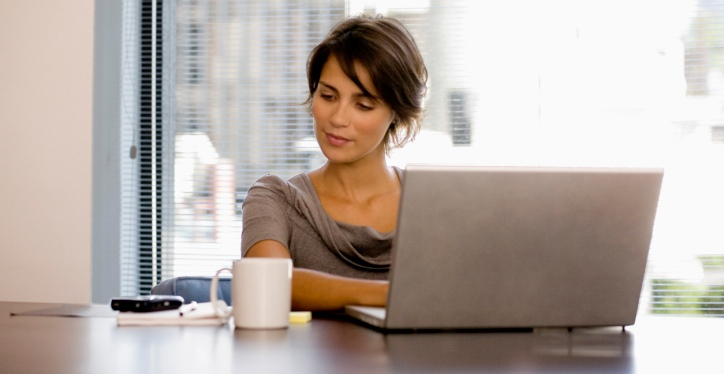 7 Tips to Impress Your Boss When You Work from Home