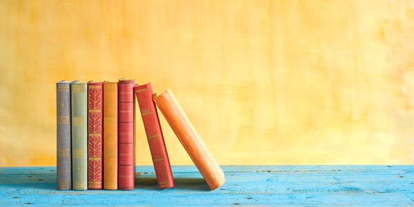 8 Books About Career Change
