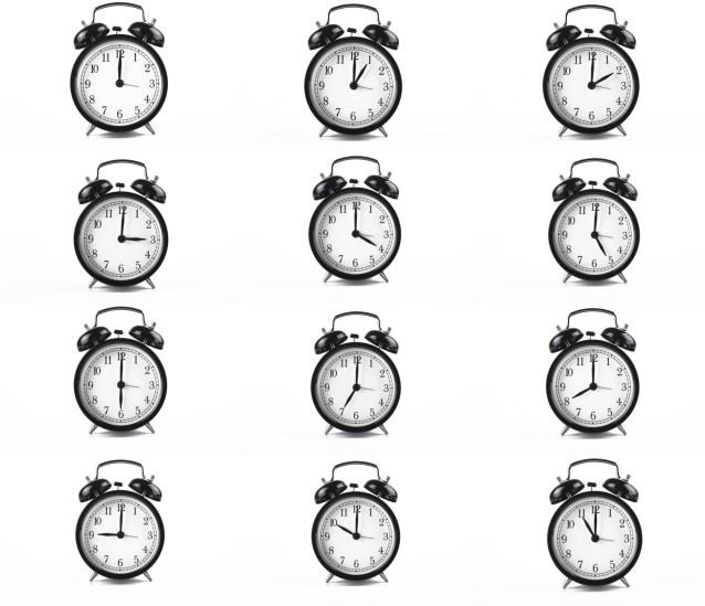How Job Seekers Can Use Daylight Savings Time