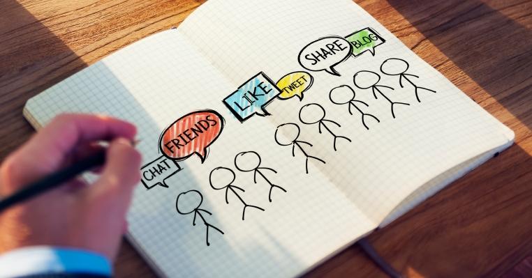 5 Social Media Tips for Career Changers