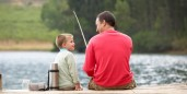 Dads Want to Be Happier at Work Spend More Time with Your Kids 1