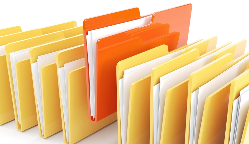 Do Employers Really Keep Resumes on File