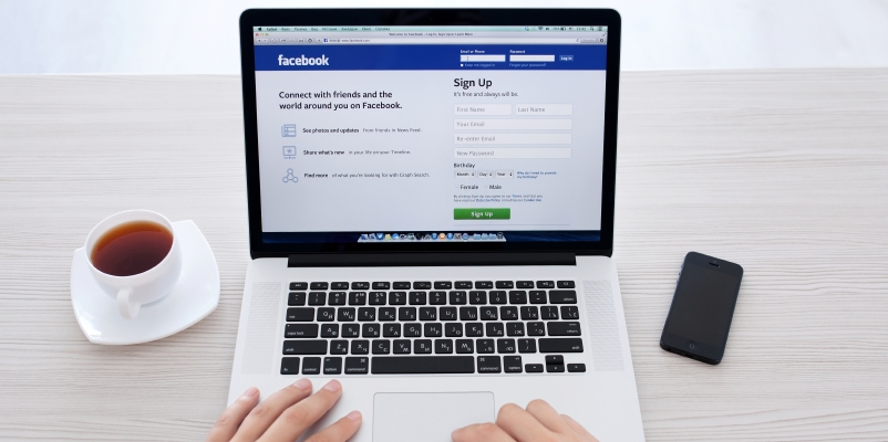 How to Adjust Facebook Privacy Settings for a Job Search