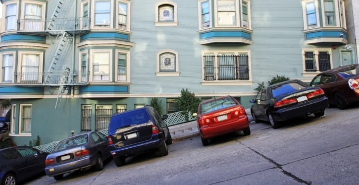 How to Find a Work-from-Home Job in San Francisco
