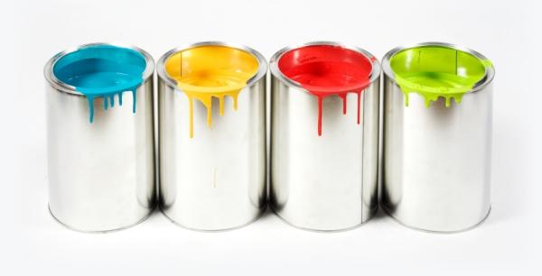 paint Balancing Life Through Your Four Circles