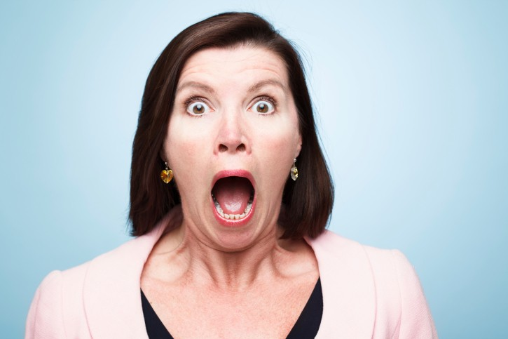 10 Most Terrifying Job Search Moments