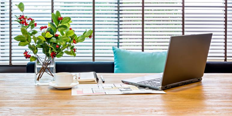 4 Productivity Tips for New Freelancers and Telecommuters