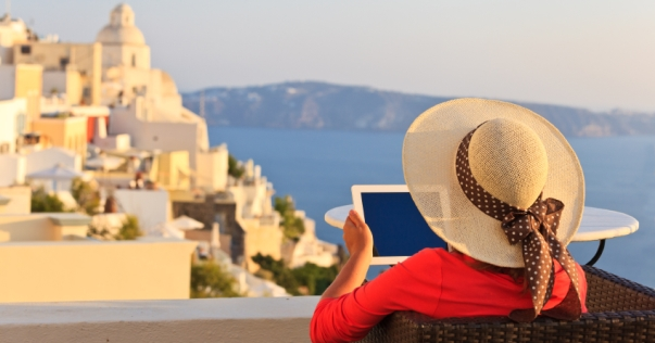 Change Careers, Change Your Lifestyle the Digital Nomad Trend