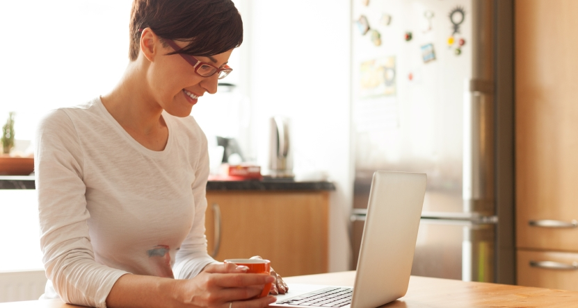 How to Find Part-Time Online Work