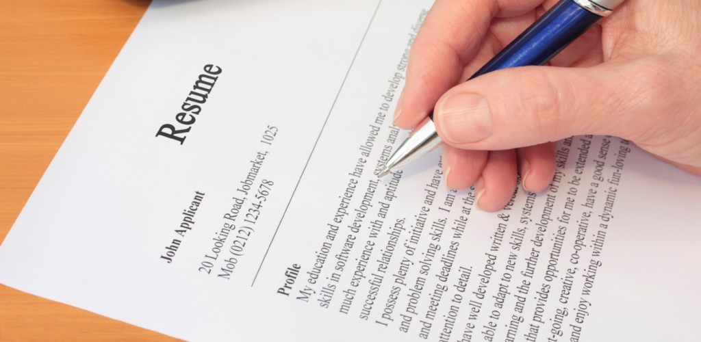 5 Secrets of a Resume Writer | FlexJobs