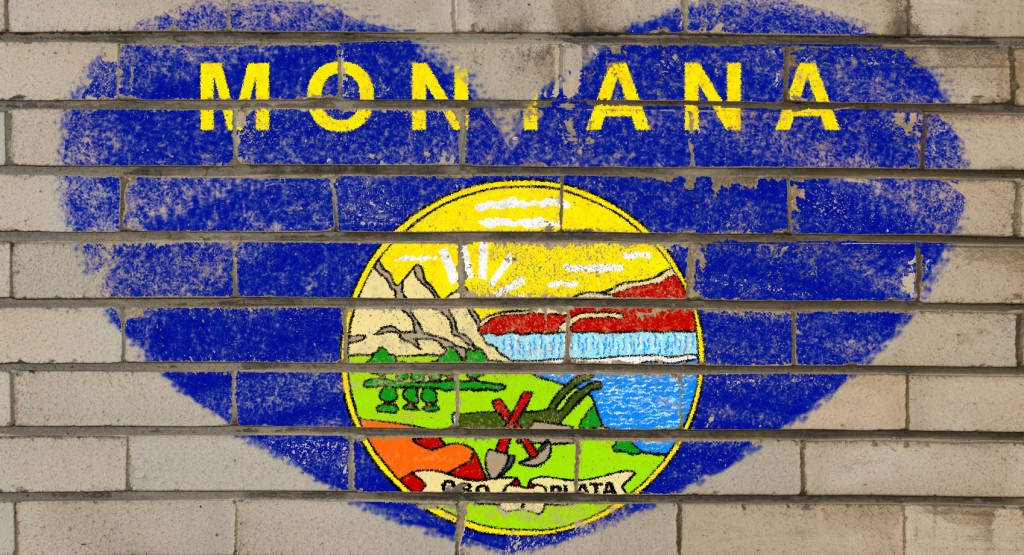 The Push for Telecommuting Jobs in Montana