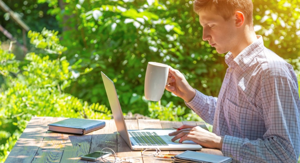 Using Self-Awareness to Thrive at Working from Home