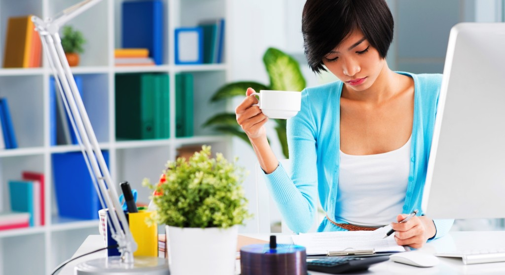 How to Develop a Routine for At-Home Work