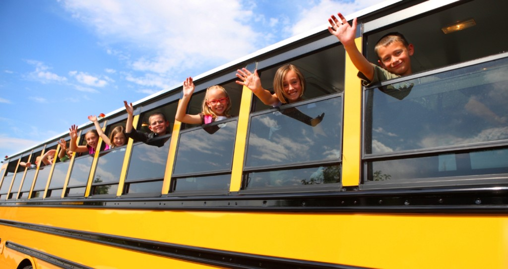 How to Go Back to Work When Your Kids Go Back to School