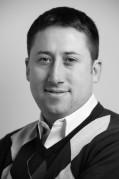 Aaron McDaniel Headshot