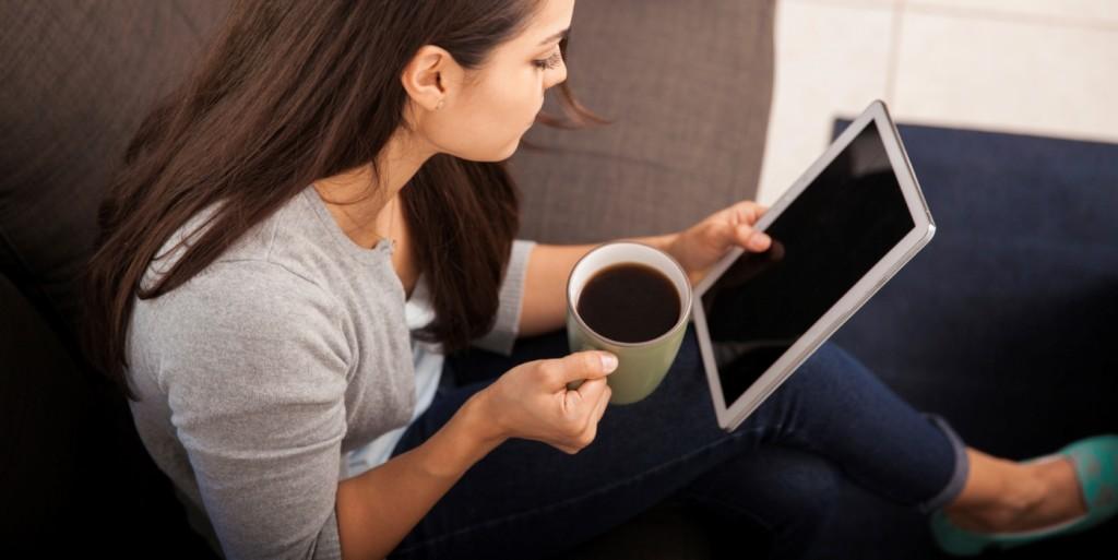 Articles about work for millennials