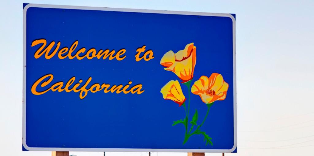 Finding millennial jobs in California