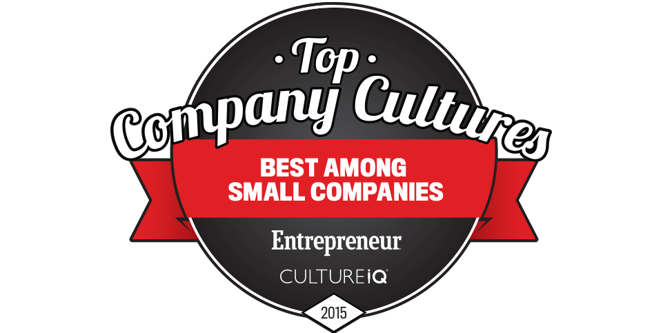 FlexJobs gets named as a top company culture in 2015