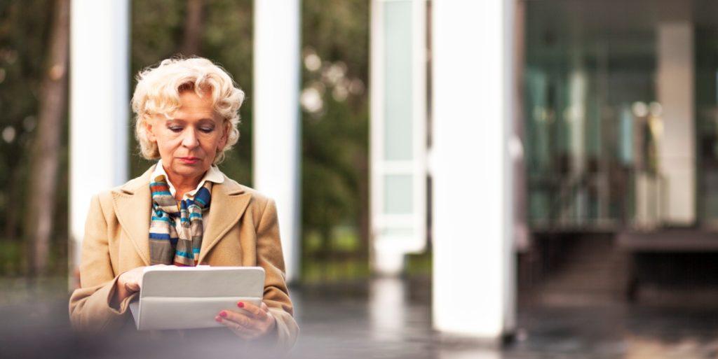 Retiree looking for retirement work.
