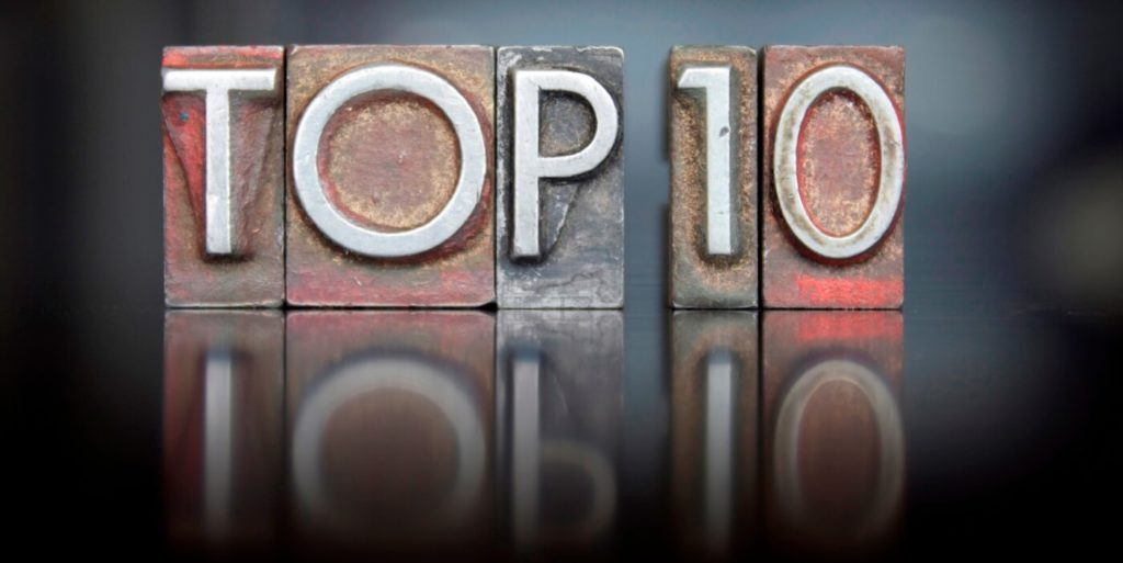 The top 10 posts about flexible work in 2015