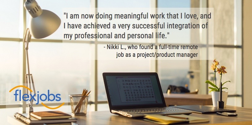 nikki l success story image quote