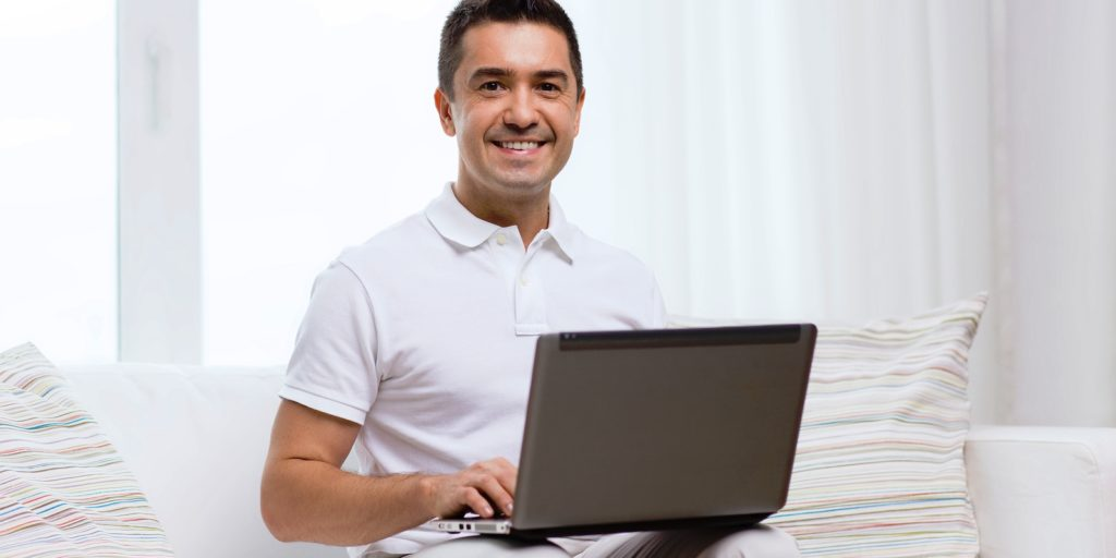 New remote worker learning!