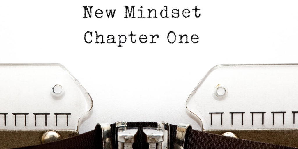 Starting a new chapter with a freelance mindset.