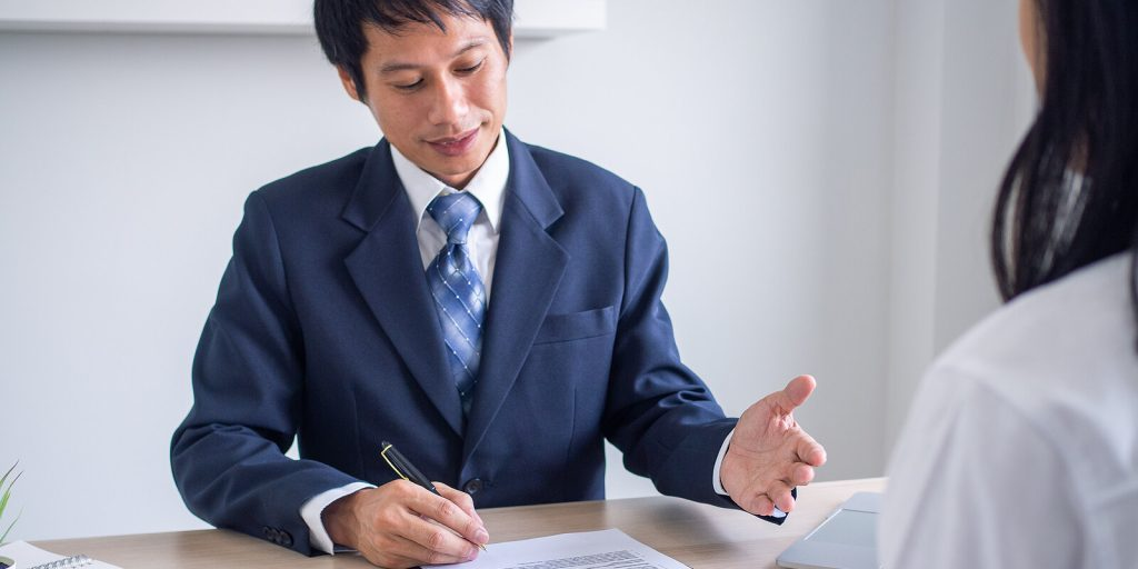 job search mistakes