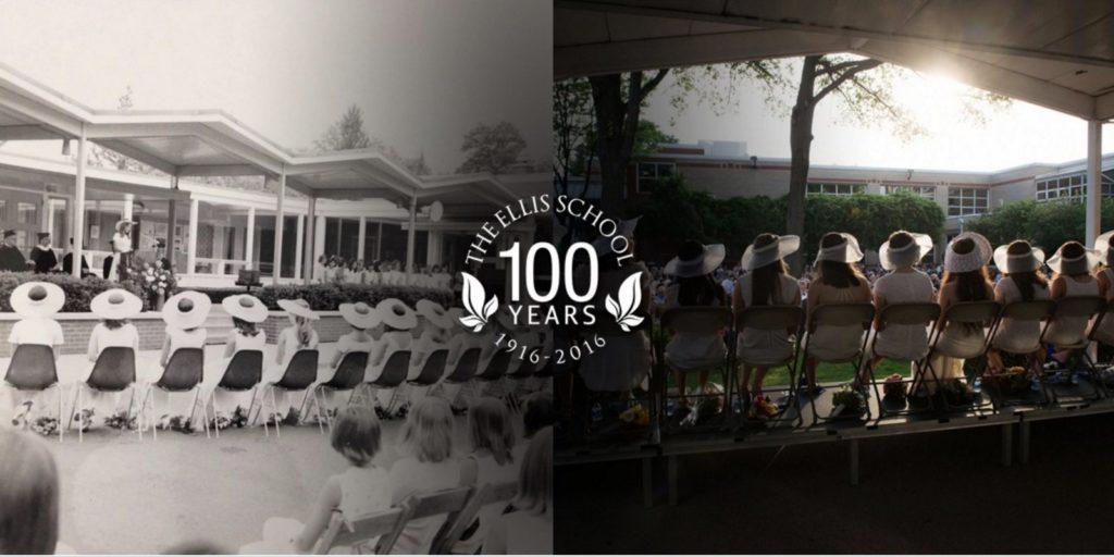 Ellis School to Recognize Alumna Sara Sutton Fell at Centennial Gala
