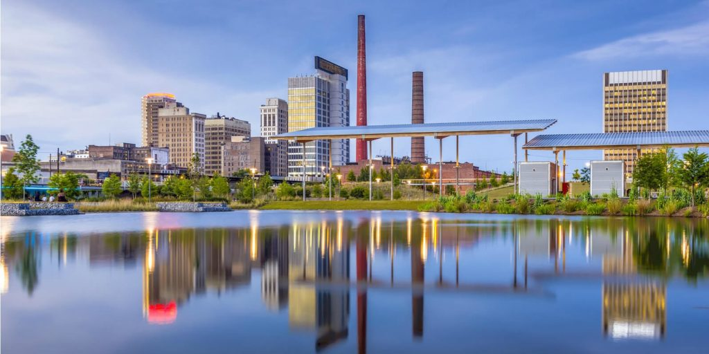 Exploring flexible jobs in Birmingham