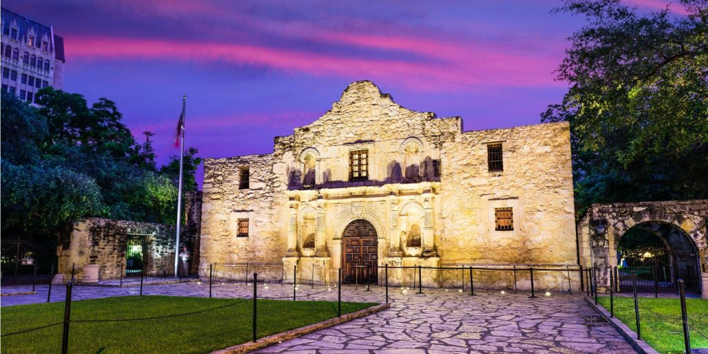 Exploring flexible jobs in San Antonio, Texas.