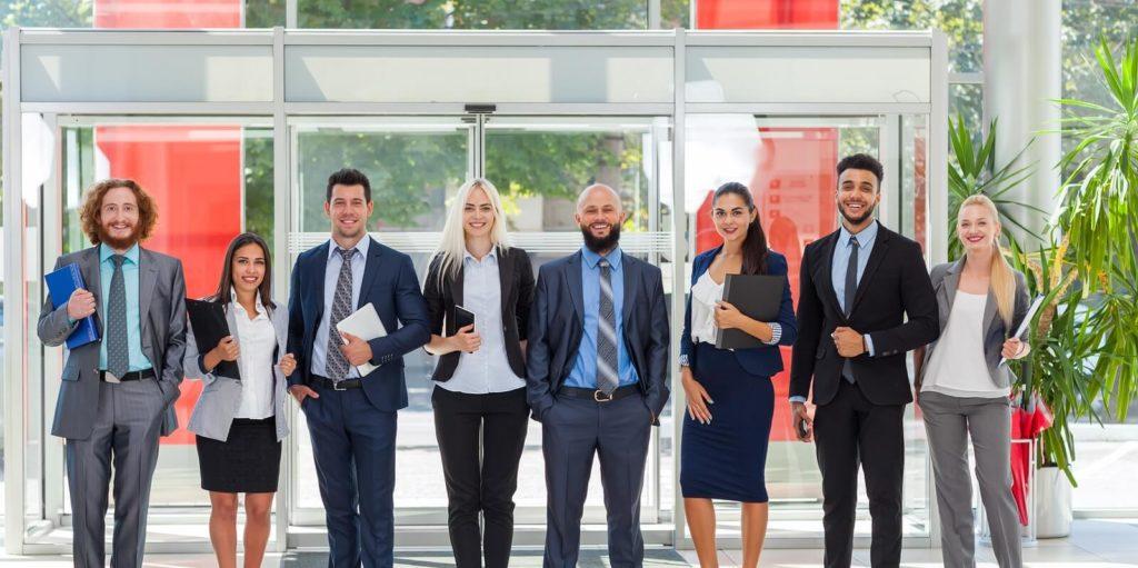 New companies hiring for flexible jobs.
