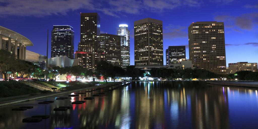Exploring flexible jobs in Los Angeles