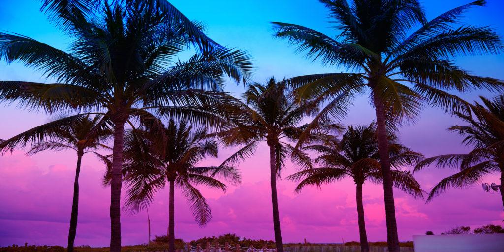 Exploring telecommuting jobs in Florida.