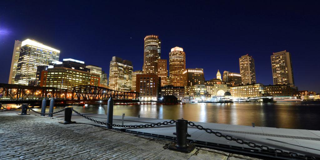 Exploring telecommuting jobs in Boston