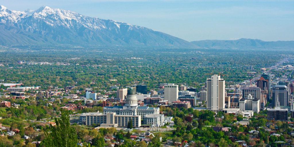 Exploring for flexible jobs in Salt Lake City, Utah.