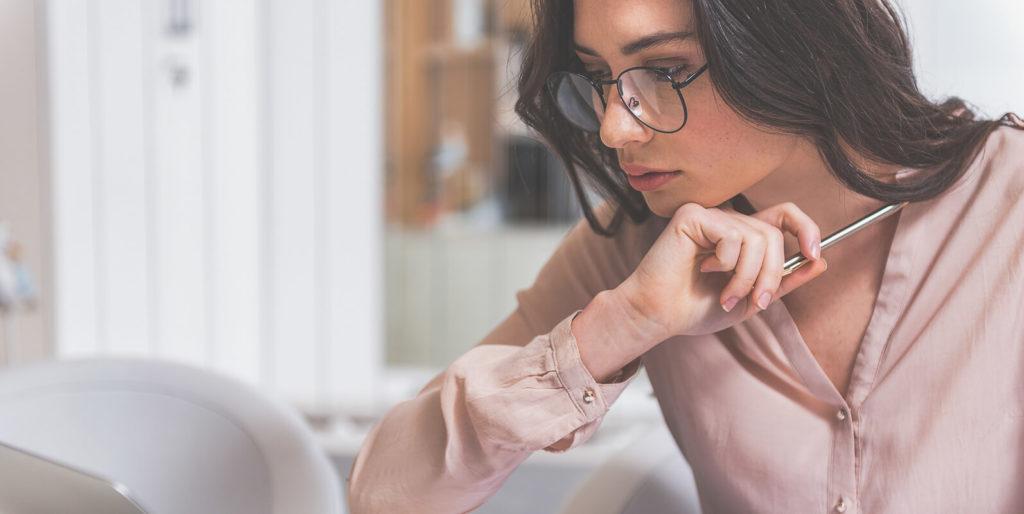 Employee defining virtual work