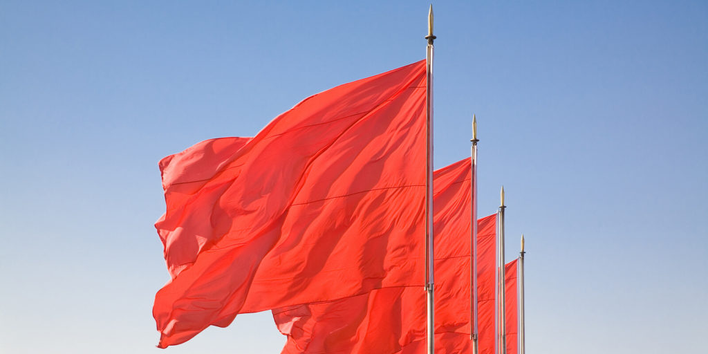 Red flags warning you to skip the gig.