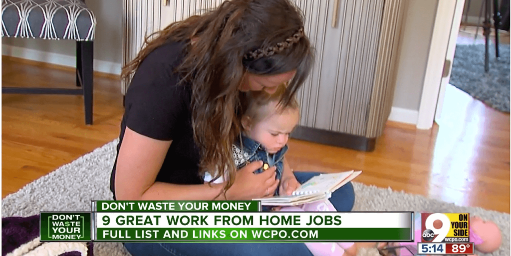 How Remote Work Helped One Mom Keep Her Career Flexjobs