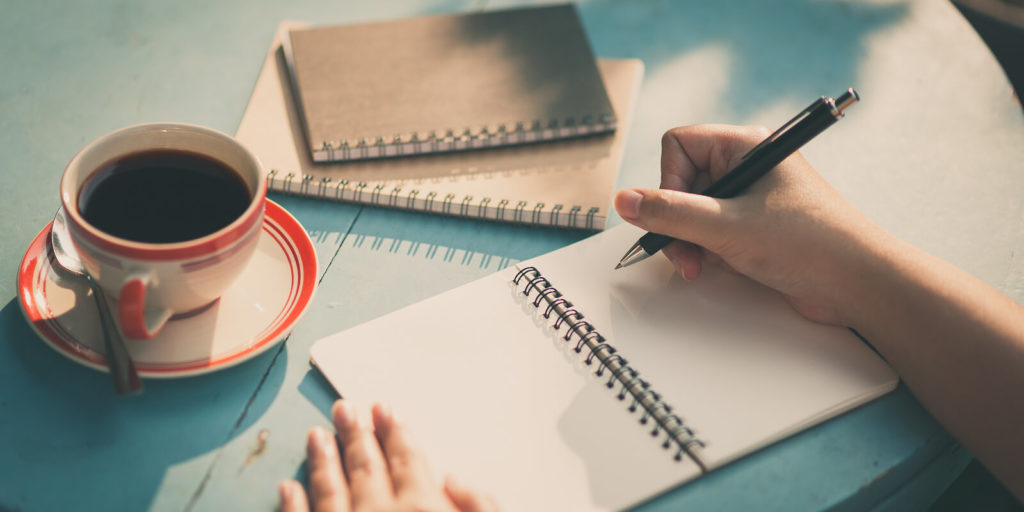 To-Do lists, one of the skills you need to work remotely.
