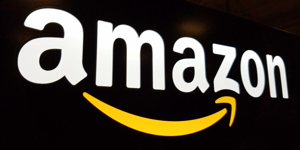 Amazon, one of the great remote jobs you can find at big-name companies