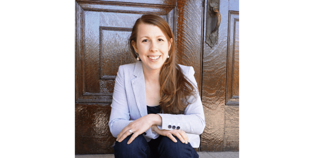Laura A., who took control of her schedule with a remote health coaching job