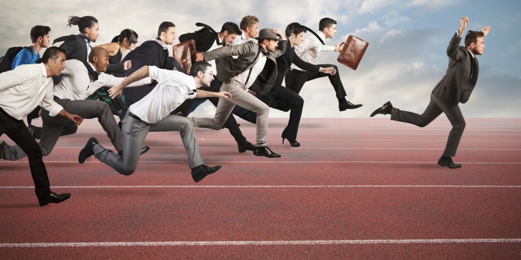 Ways to have recruiters fighting for you to land the job