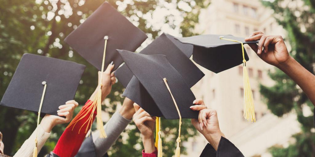 College grads who found work through FlexJobs