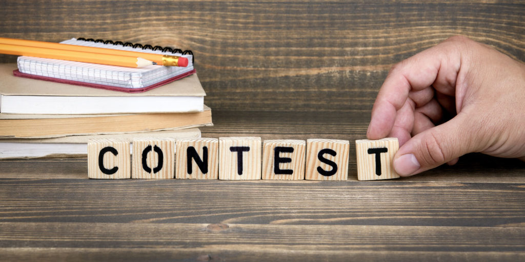 Contest for have you ever freelanced