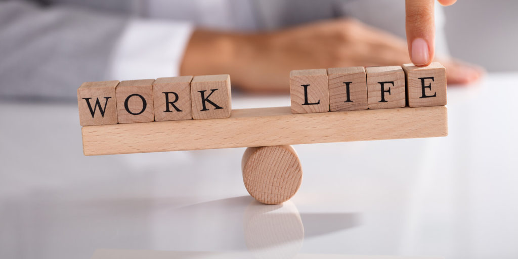 Things that could be hurting your work-life balance